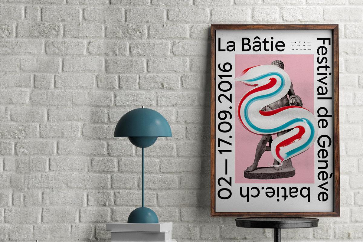 Neo Neo - La Batie