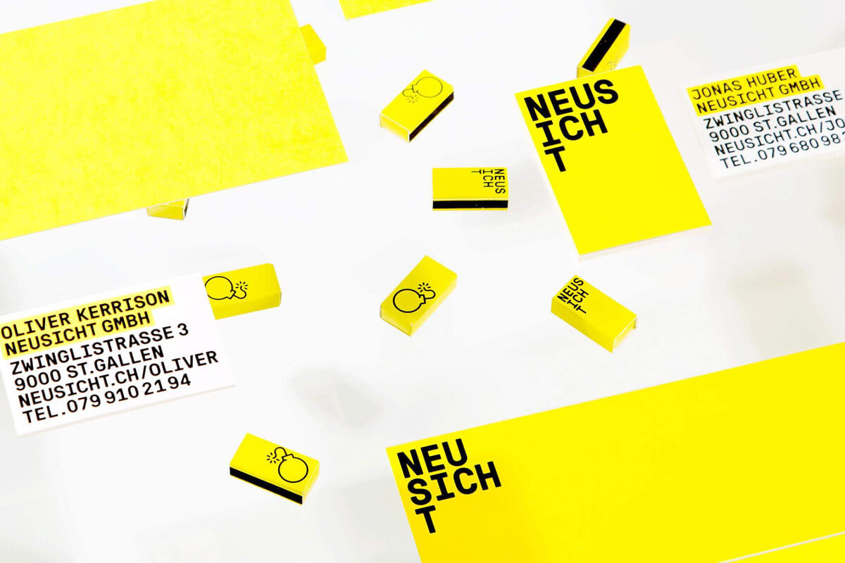 Studios - Swiss Graphic Design