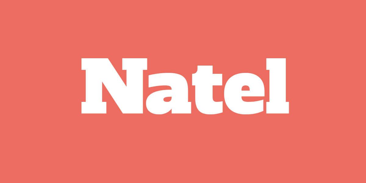 Swiss Standard German - Natel