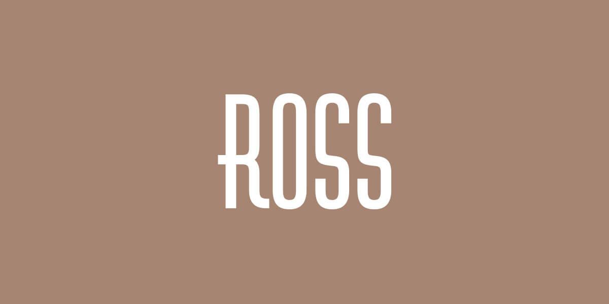 Swiss Standard German - Ross