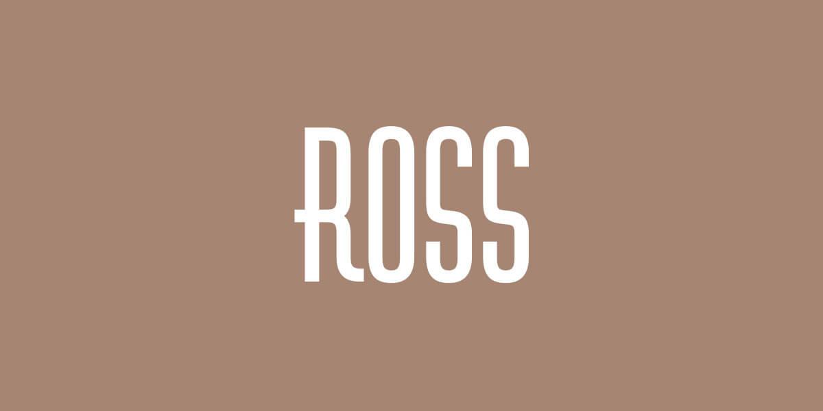 Swiss Standard German - Ross