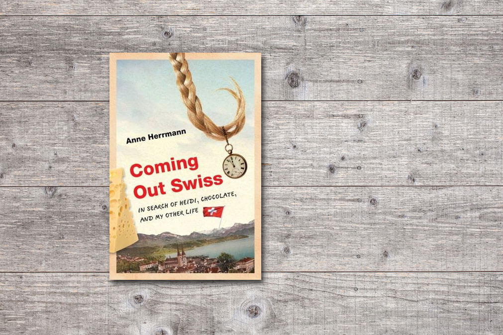 Coming out Swiss Book