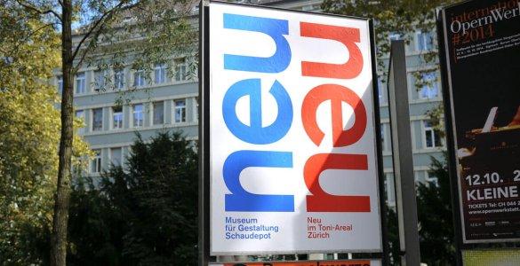 FLYERBEE - Posters in Zurich