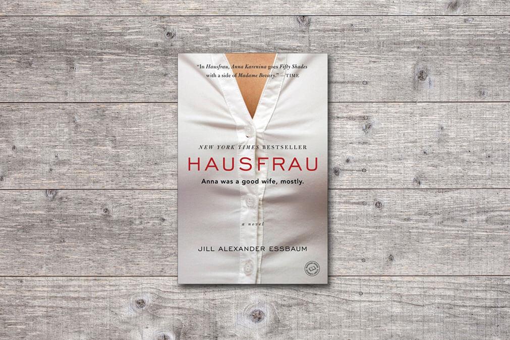 Hausfrau - Book