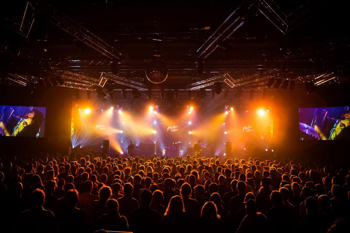 The Montreux Jazz Festival 2017 Line Up Is Out