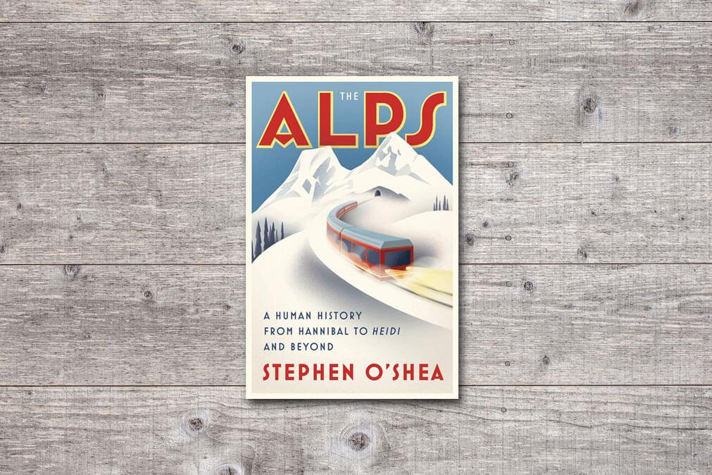 The Alps Book