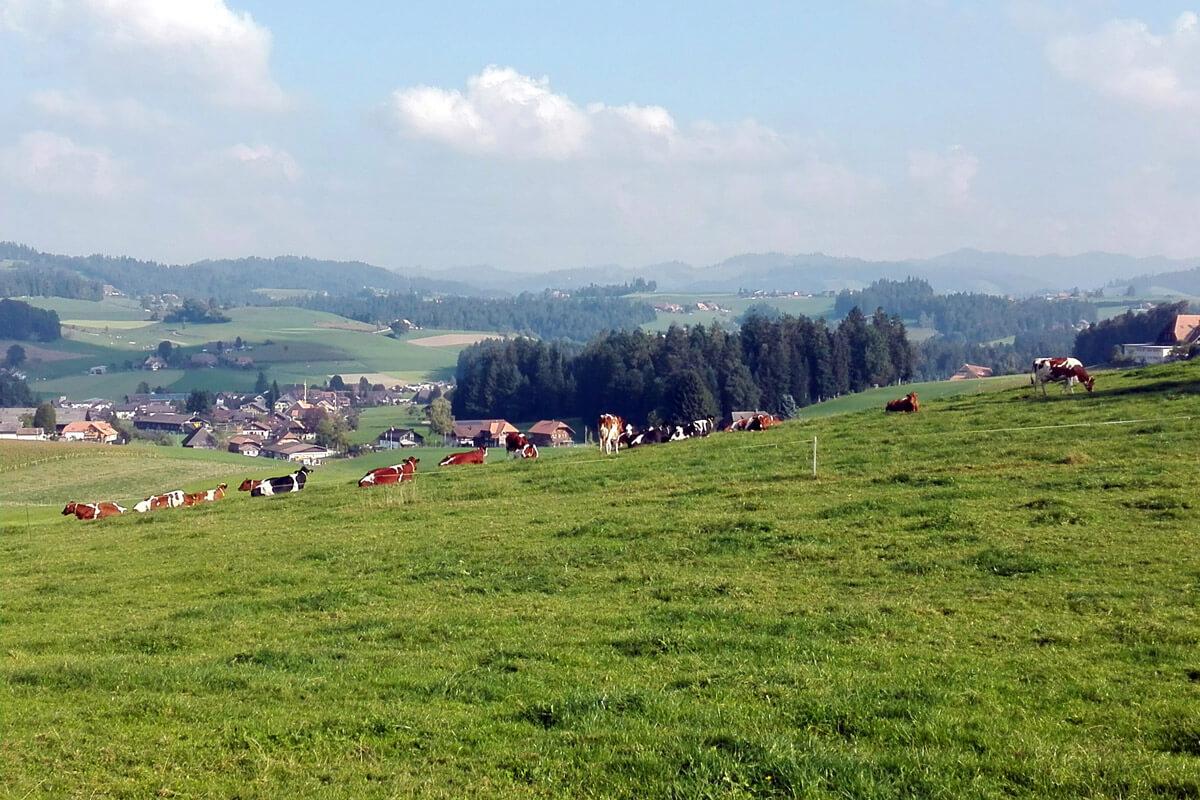 Affoltern im Emmental, Switzerland
