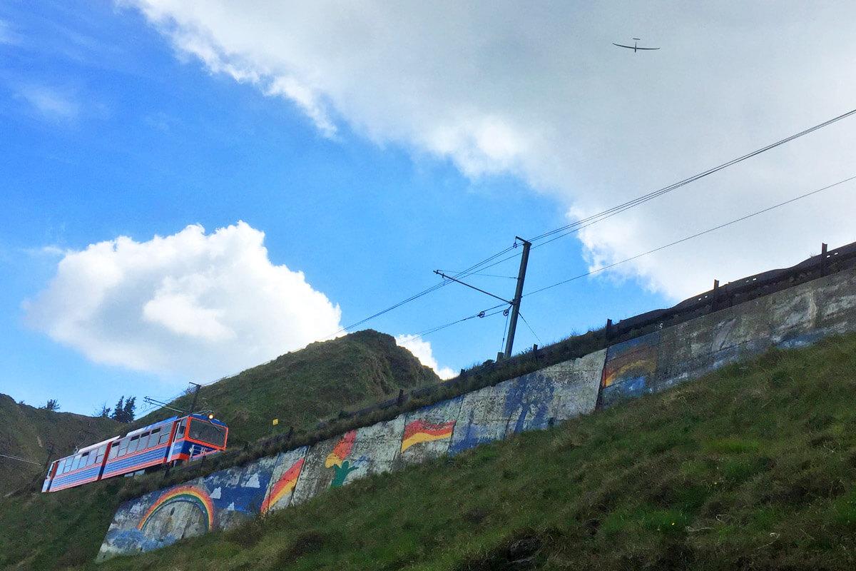 Monte Generoso Ticino