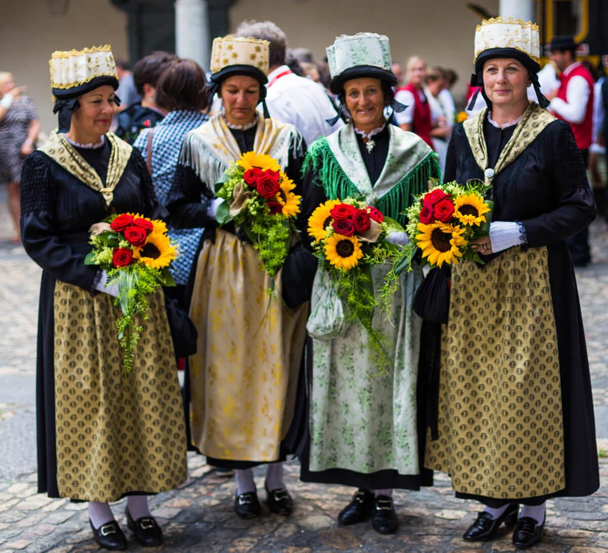 Swiss National Jodlerfest 2017