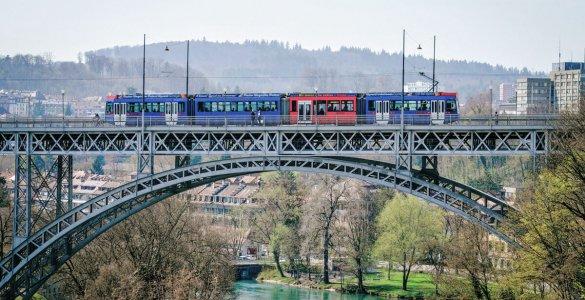 Bern Tram
