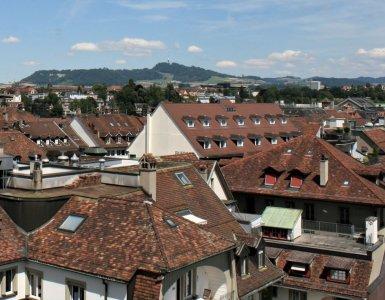 Hotel Schweizerhof Sky Terrace