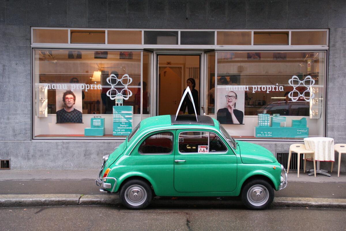 Zürich Langstrasse
