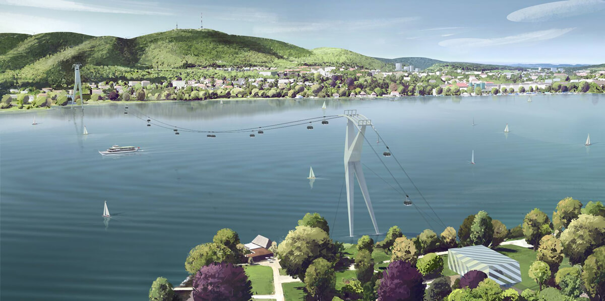 ZKB Cable Car 2020