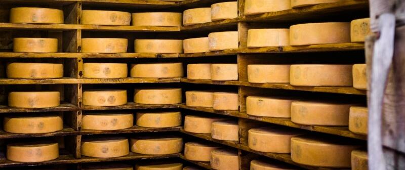 Cheese Festival Hasliberg