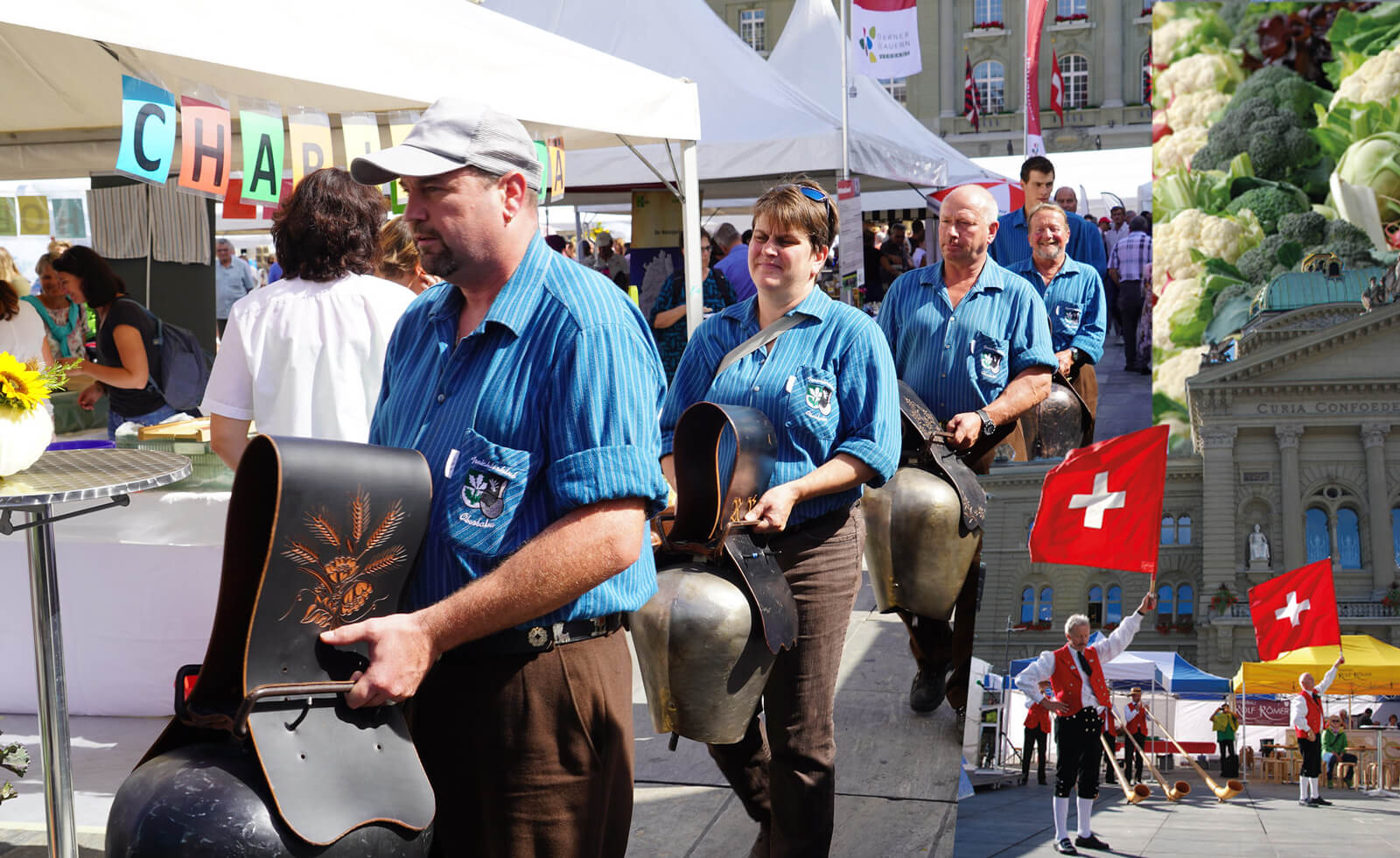 Sichlete Festival Bern