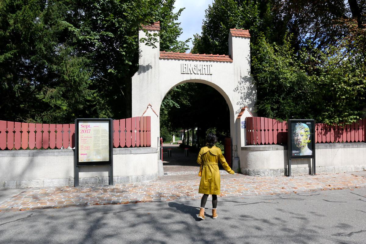 Museum Langmatt Baden