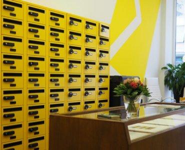 postbox4you.ch in Zurich