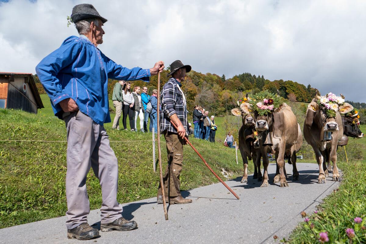 Alp Spektakel Prättigau