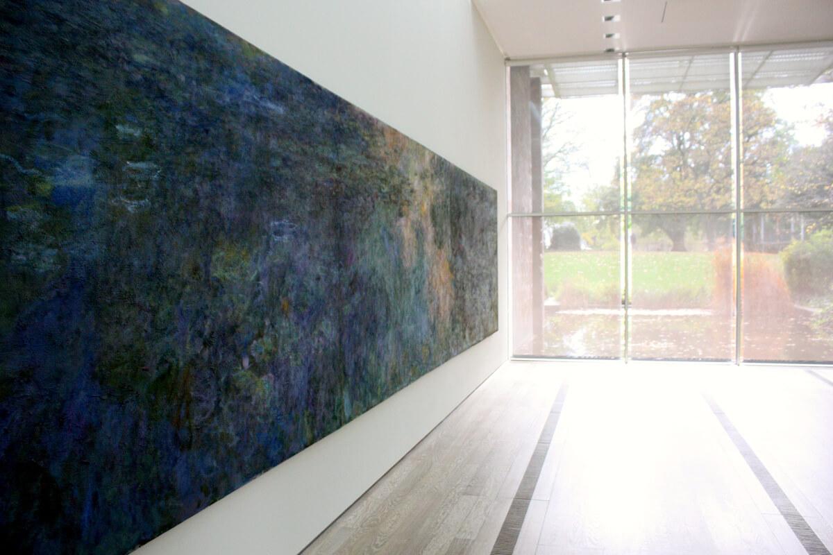 Paul Klee at Fondation Beyeler in Basel