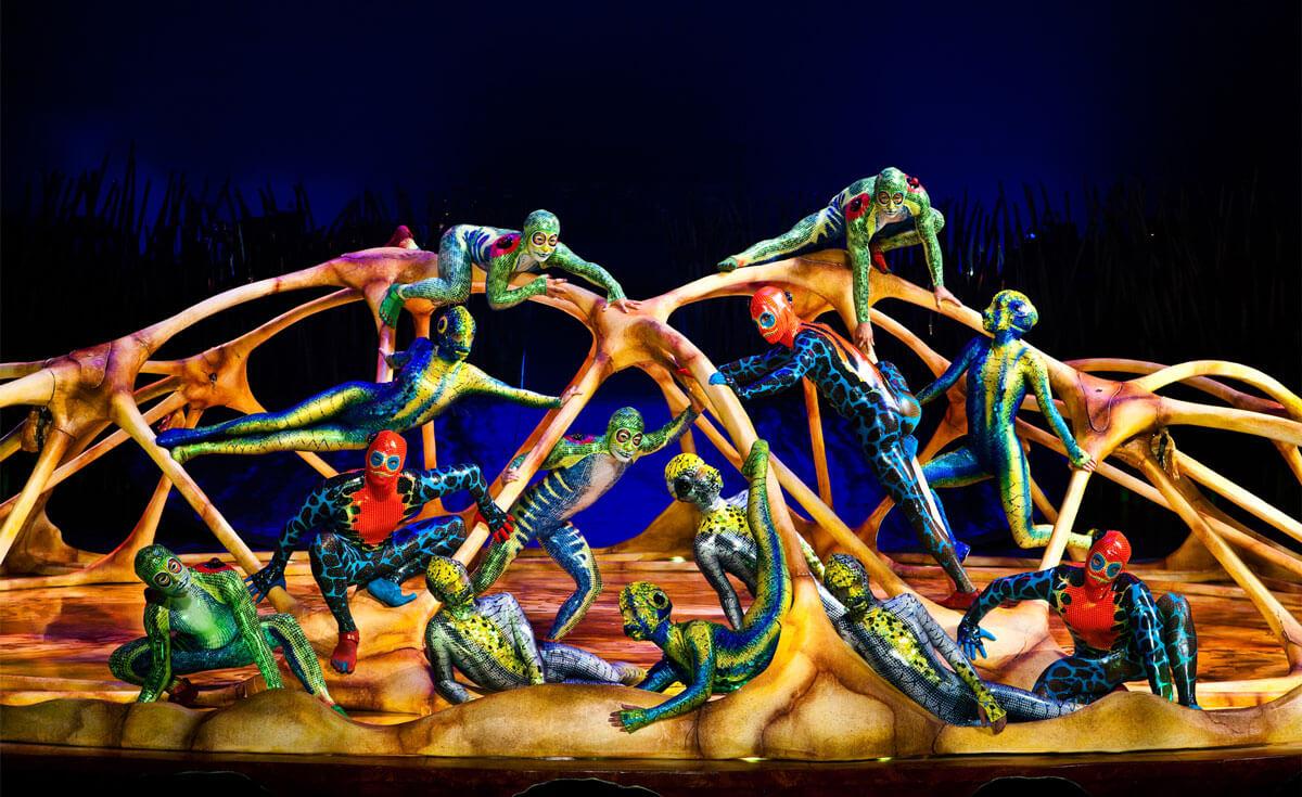 Cirque du Soleil TOTEM Kym Barrett 02 feature