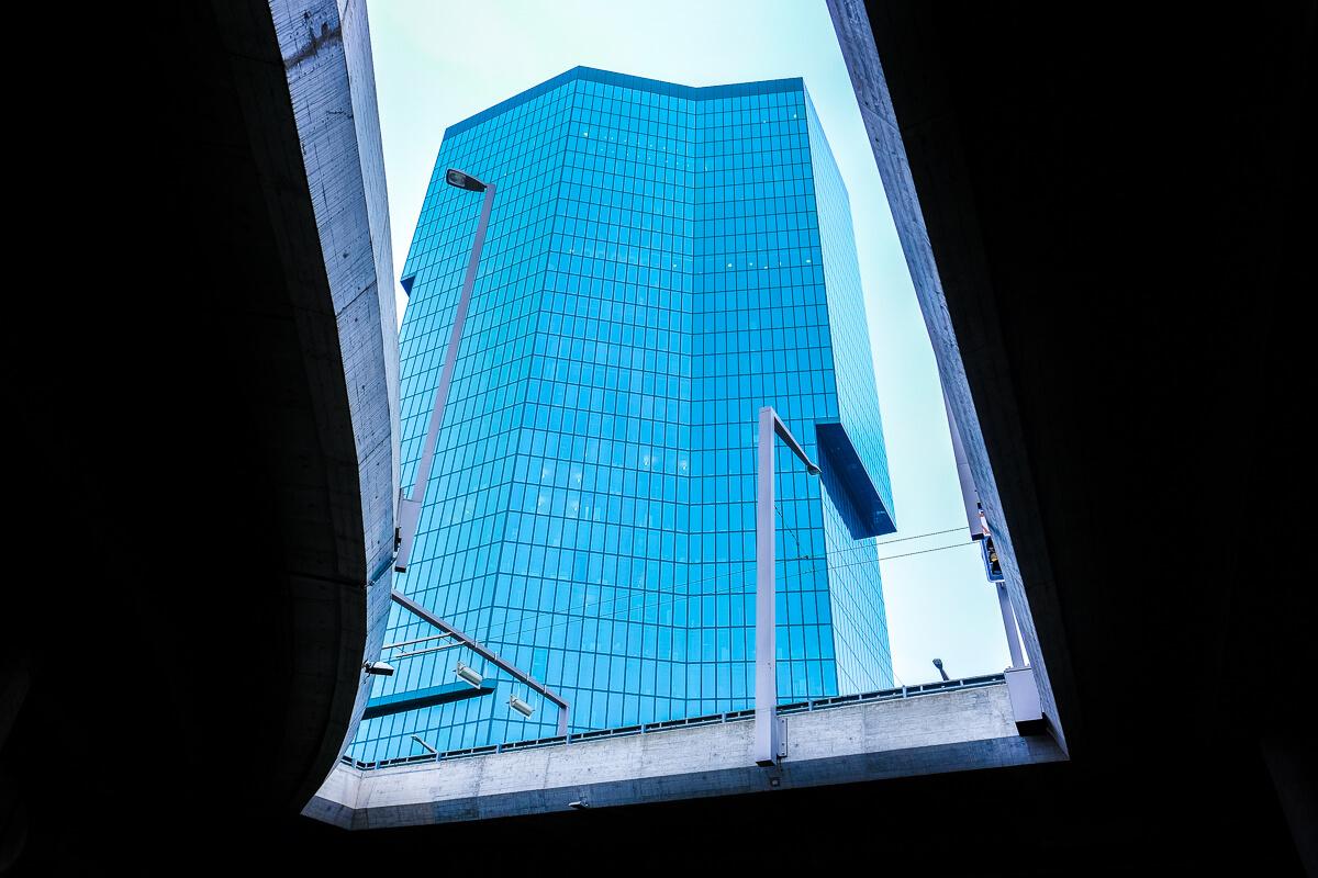 Prime Tower Zürich (Copyright Dominik Gehl)