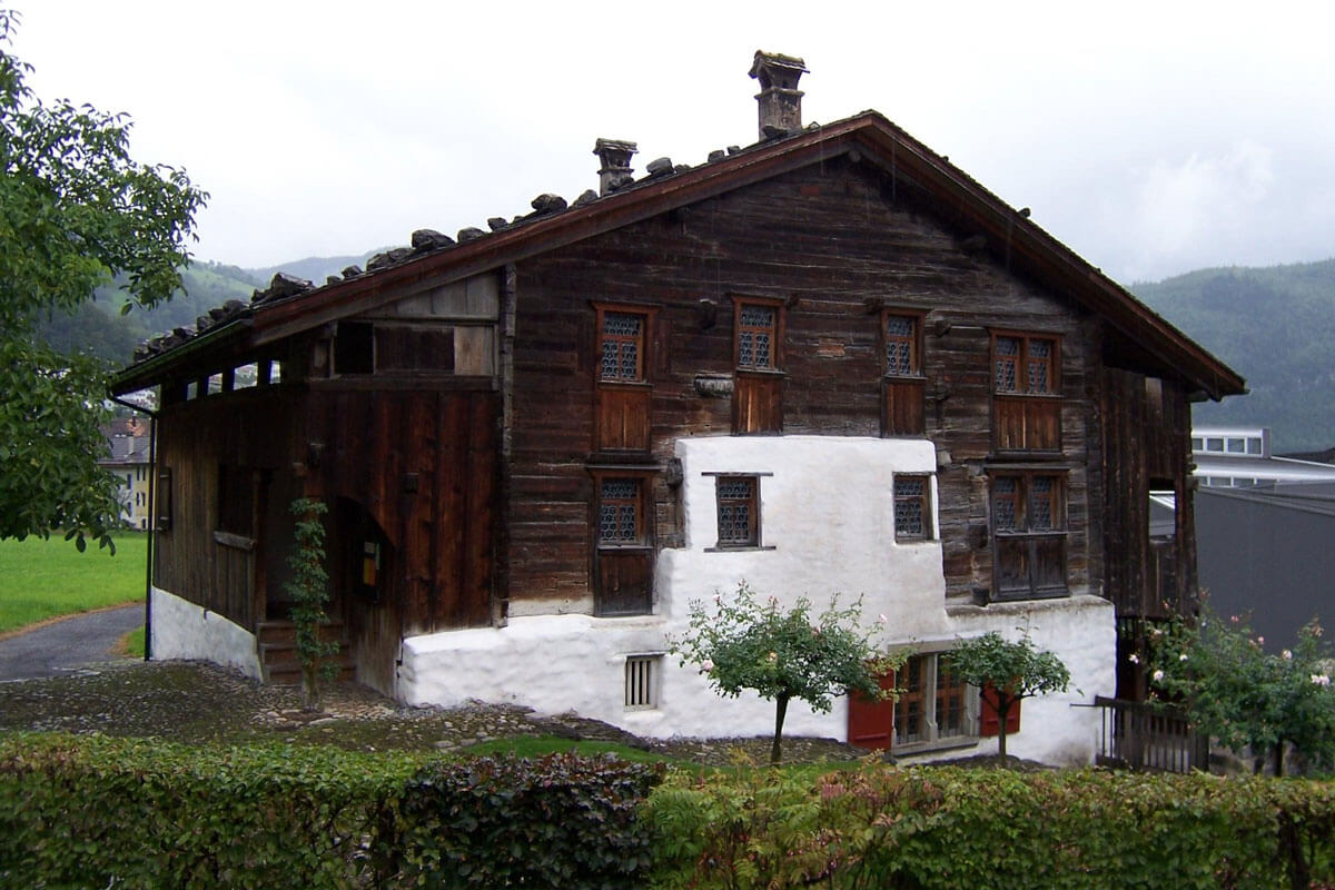 Haus Bethlehem Schwyz
