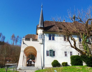 Kartause Ittingen Charterhouse