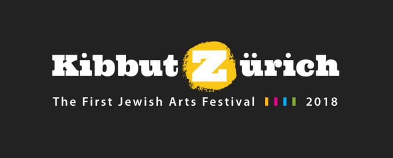 KibbutZurich Jewish Arts Festival