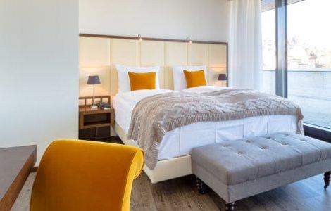 Radisson Blu Hotel and Casino St. Gallen