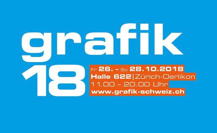 grafik18 Design Exhibit Switzerland