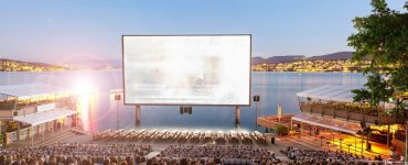 Allianz Outdoor Theater Zurich