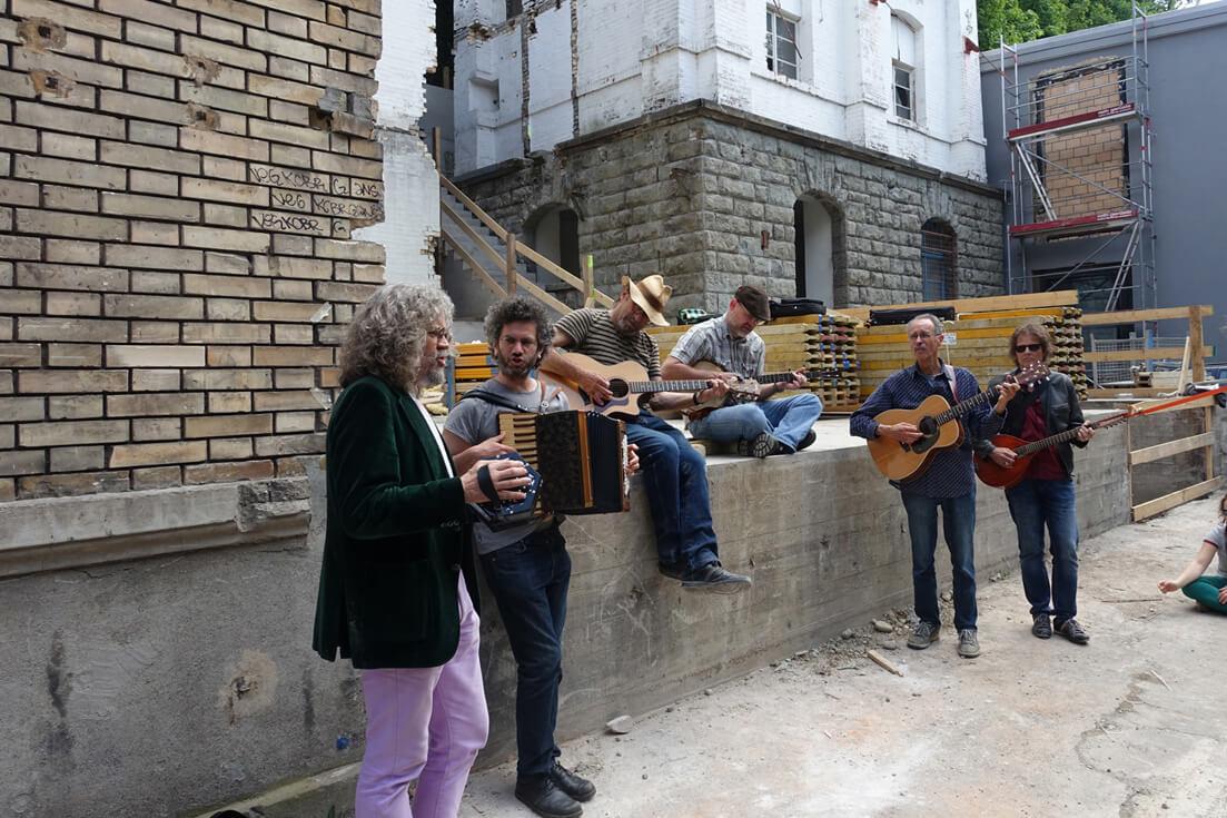 Galotti Musiklab & Klub