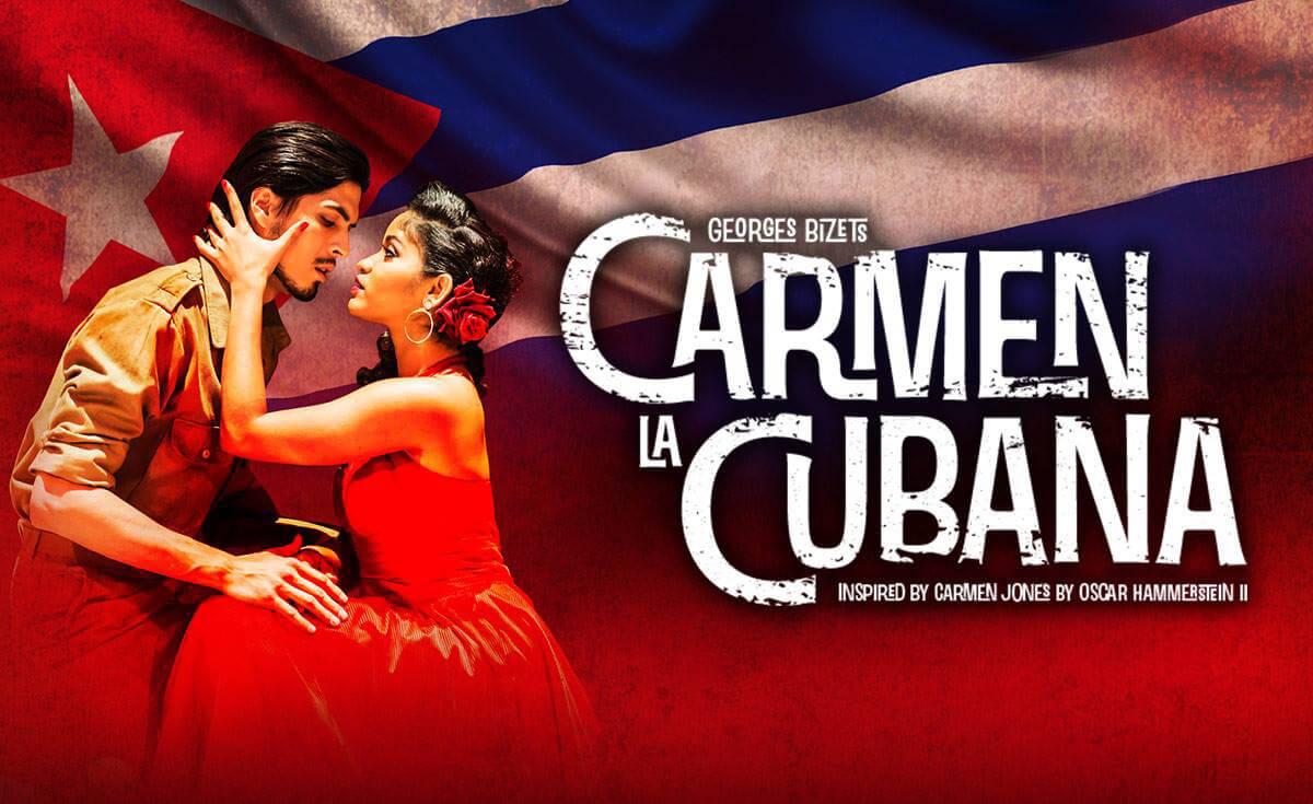 Carmen la Cubana Musical
