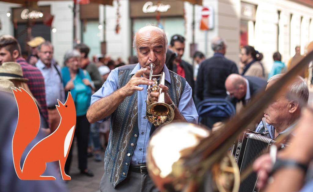 Lugano Festa d'Autunno