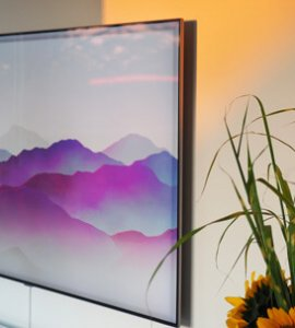 Samsung QLED TV (2018) Review