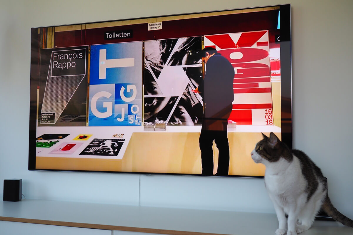This 2018 Samsung QLED TV is a minimalist marvel (Review)