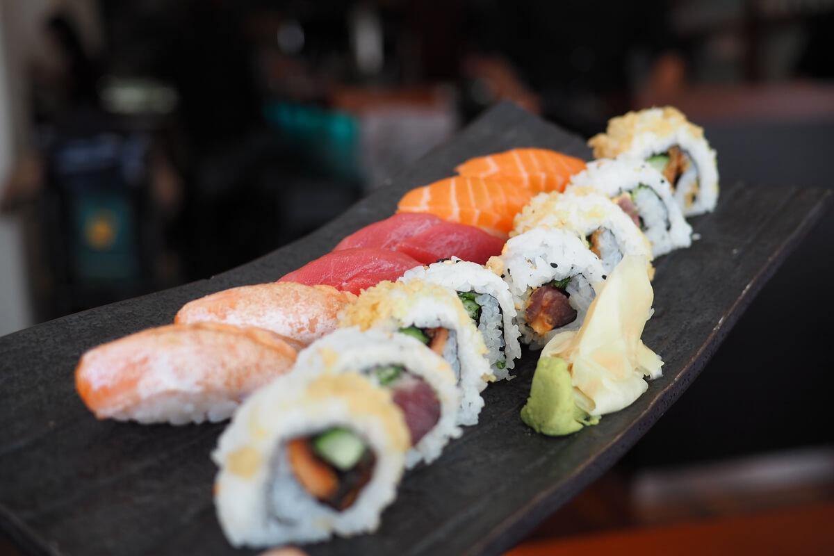 BIMI Japanese Restaurant Zurich