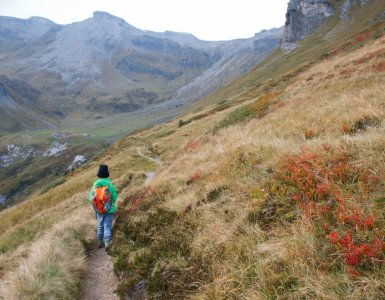 Moms Tots Zurich - Hiking with kids in Switzerland