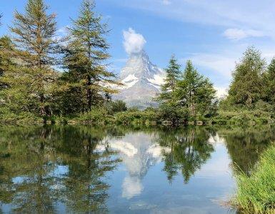 Zermatt Matterhorn Hiking