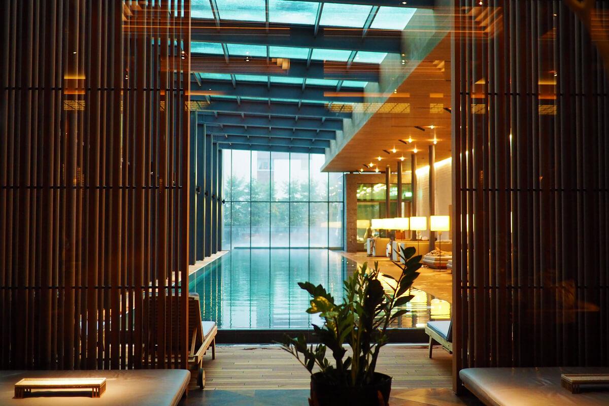 The Chedi Andermatt Hotel