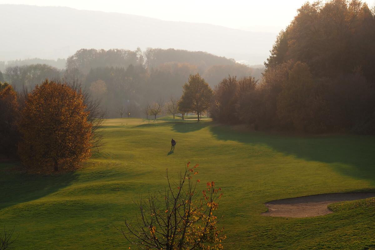 Wellnesshotel Golf Panorama in Lipperswil