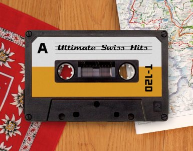 Swiss Music Mixtape