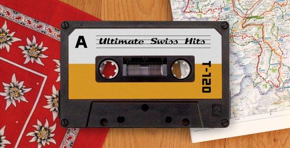 Swiss Music Mixtape