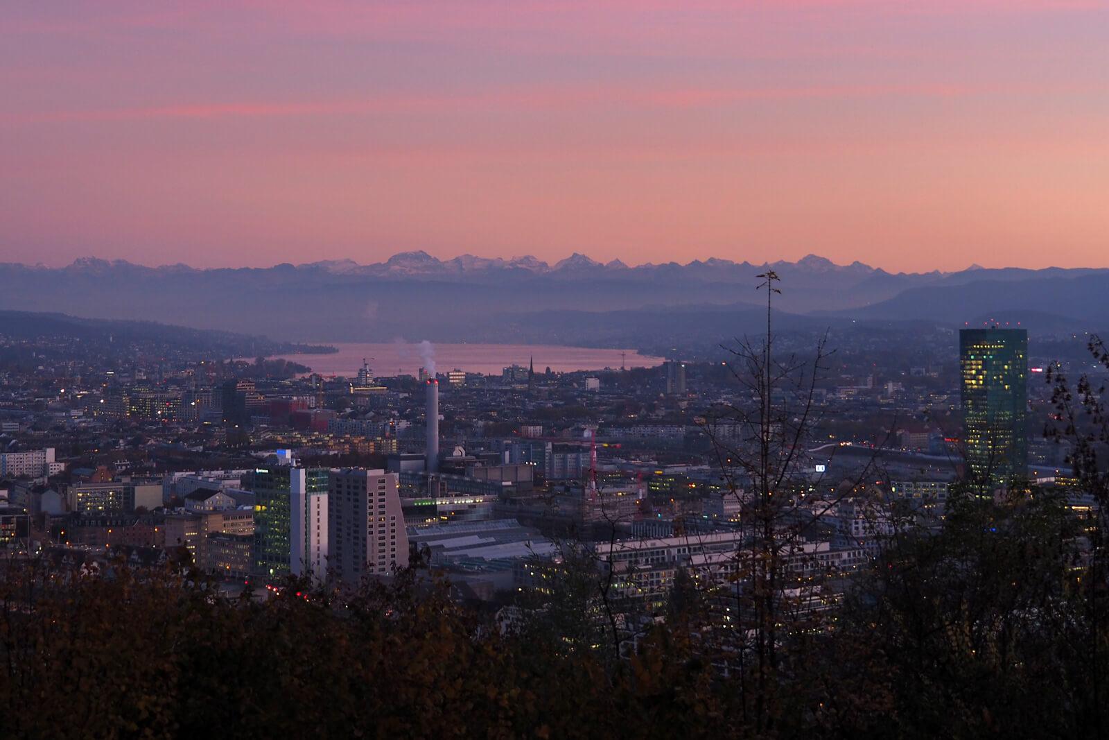 a-ja City Resort Zurich
