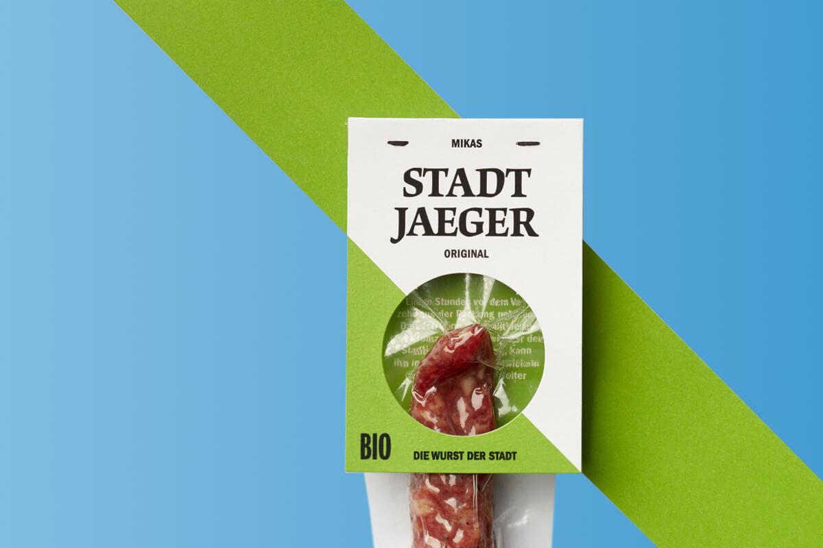 Stadtjaeger - Zürich Delicacy