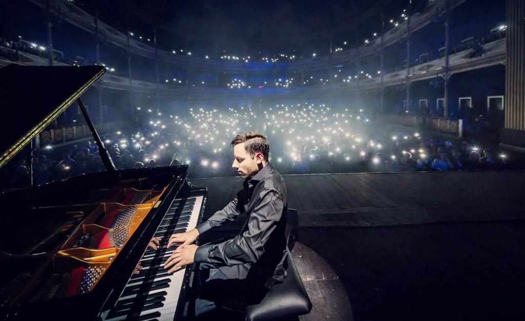 Peter Bence Pianist