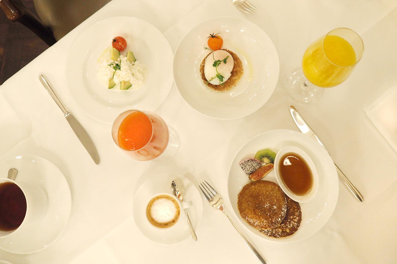 Jack's Brasserie at Hotel Schweizerhof Bern & THE SPA