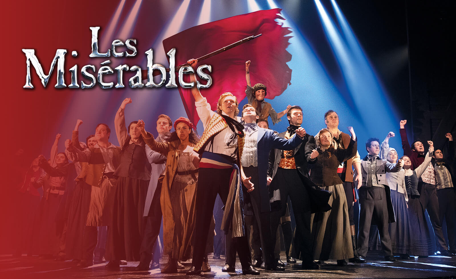 LES MISÉRABLES Musical