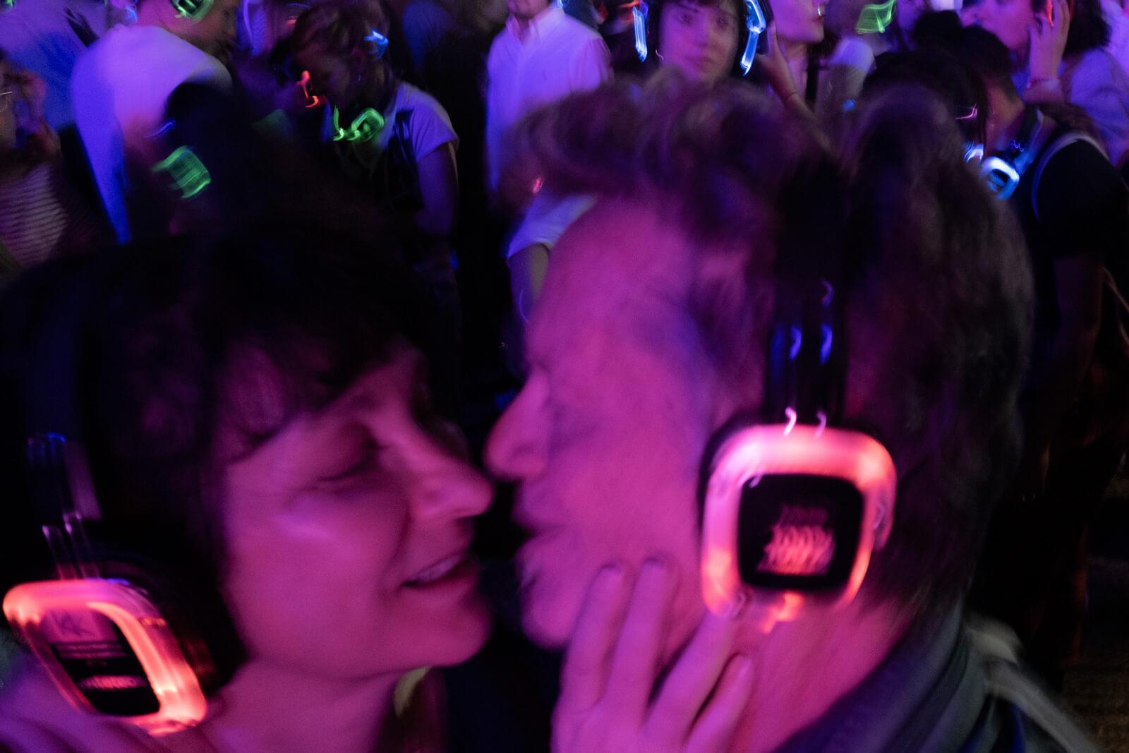 Festi'Neuch 2019 - Silent Dance Party