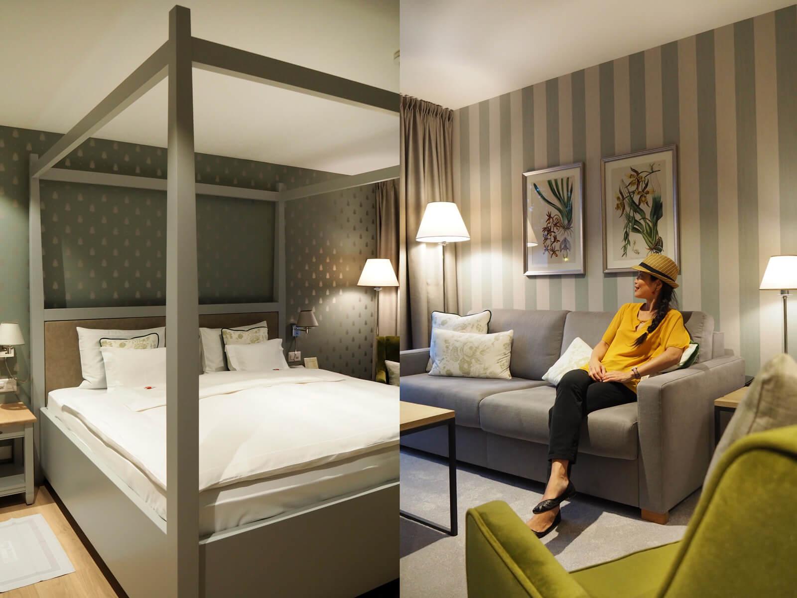 Hotel Ascovilla Ascona